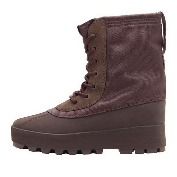 Womens & Mens (unisex) Adidas Yeezy Boot 950 Chocolate Brown Germany